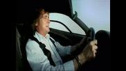 Top Gear - Bugatti Veyron срещу Mclaren f1