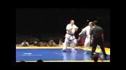 Shin / Kyokushin Final,  Svetovno 2009 - Valery Dimitrov vs Norichika Tsukamoto