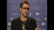 George Michael - A Different Story Press Conference