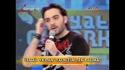 Ismail Yk - Neden - Yep Yeni video Klib - 2010