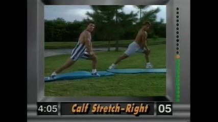 Упражнения за загрявка - www.antioksidanti.hi.bg