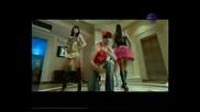 Екстра Нина И Маркиза-Нещо против(лято 2008)