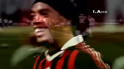 Ronaldinho - World Class Hd