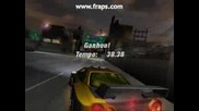 Top Speed Need for Speed Underground 2