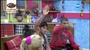Big Brother 2015 (09.09.2015) - част 4