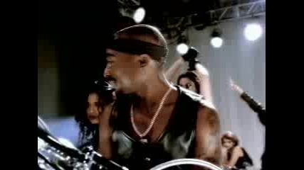 2 Pac - All About You