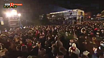 Сцена под звездите - новогодишен концерт спектакъл част 6 Tv Rip Бнт 1 31.12.2019