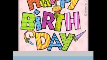 Честит 6-ти рожден ден vbox7