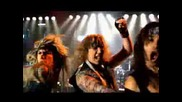 Steel Panther - Death To All But Metal [tekst]