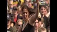 Lacuna Coil - Enjoy The Silence (live)
