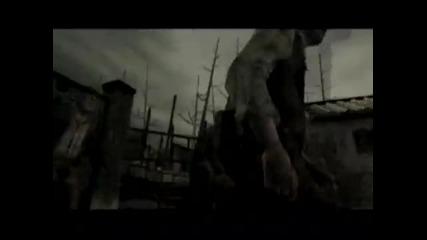 Resident Evil 4 - Trailer Gamecube
