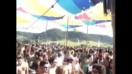 Astrix - Poison Live Solaris 2005