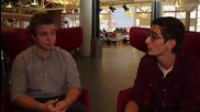 Мнения на студентите от програмата по управление на делтите