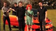 Paramore - 2010 Honda Civic Tour