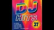 Dj Hits Volume 37 - 1995 (eurodance)