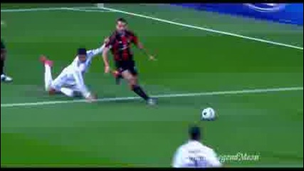 Cristiano Ronaldo Closer To Perfection 2010 2011