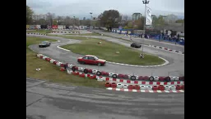 Karting Track Lauta Plovdiv Drift (2)