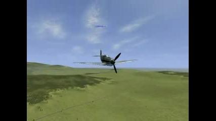 Il - 2 Sturmovik - Симулатор