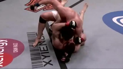 Chael Sonnen Highlights