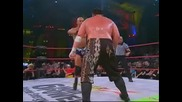Tna.no.surrender.2009 Daniels.vs.samoajoe