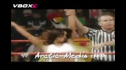 Mickie James Mv - I Will Not Fall Again