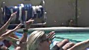 Boga Fitmat- Floating Fitness Mat - Youtube