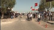 Първите мигранти се връщат в Турция по силата на споразумението с ЕС