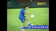 Ronaldinho, Kaka, Eto O,SHEVCHENKO