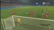 10.10.14 Италия - Азербайджан 2:1 *квалификация за Европейско първенство 2016*