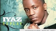 Iyaz Ft Sean Kingston Nipsey Hussle Rock City Bizzy Bone - Replay Official Remix