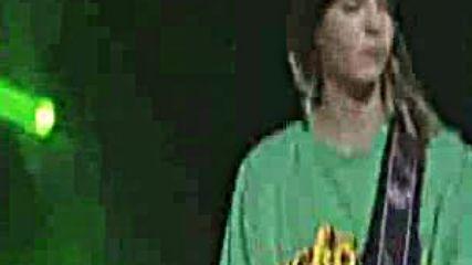 Tokio Hotel Schrei Live Концерт - Част 4.2