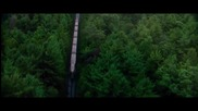 The Hunger Games - Official Trailer [hd]