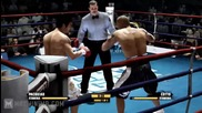 Fight Night Champion First Round Knockout Ft. Neutralranger