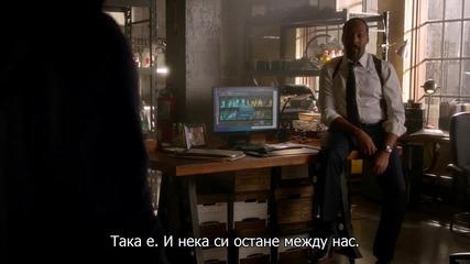 Светкавицата Сезон 1 Епизод 13 част 2
