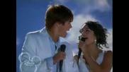 Hsm 2 Gabriella & Troy - Everyday