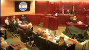 Colorado Movie Massacre Trial Prosecution to Wrap Case