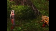 World of Warcraft Whos the Tank