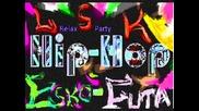 Lsk Feat Esko & Futa-relax Party