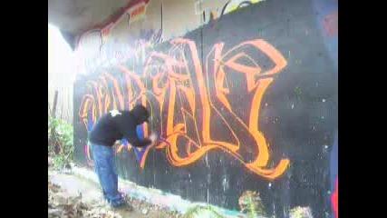Sdk Stopdown Graffiti
