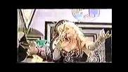 Doro/warlock - Cool Love (live)