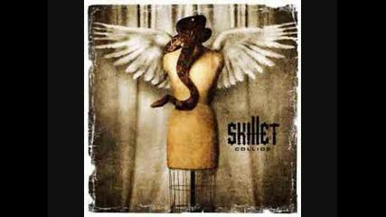 Skillet - Under my skin