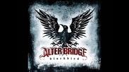 Alter Bridge - Blackbird (hq + превод)