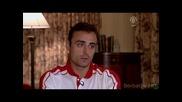 Бербатов отново изтъкна лични причини, за да не играе за България