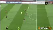 Локомотив Софиа - Миниор Перник 0:3