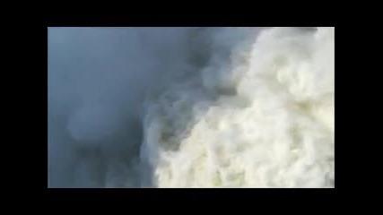 Красота !!! Разходка из Ниагарският водопад