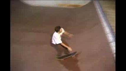Adidas Skateboarding Oconnor Hq