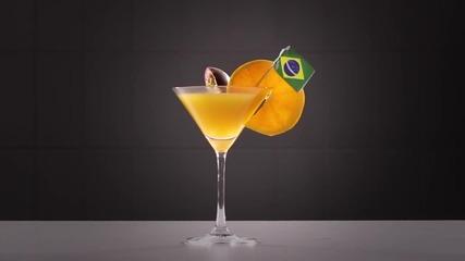 10 секунди в които се показва точно и ясно превъзходството на Германия срещу Бразилия