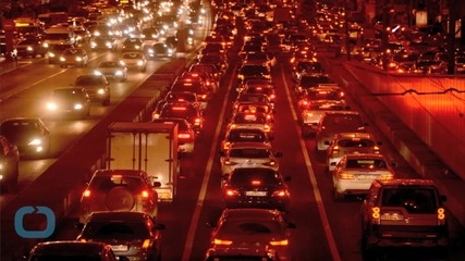 The Worst Cities In The World For Rush Hour Traffic