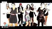 Bacefook feat. Lolita Jolie - Mon Cheri (official Video ) 2014