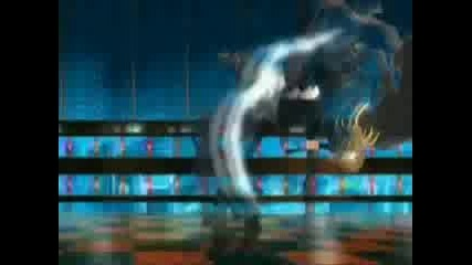 Britney Spears - Break The Ice [video]